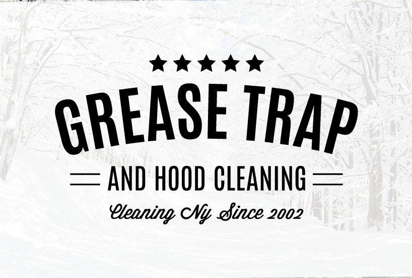 GREASE Trap And Hood Ceaning